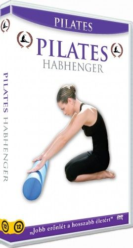 John Bay - Pilates Program: 1. Habhenger