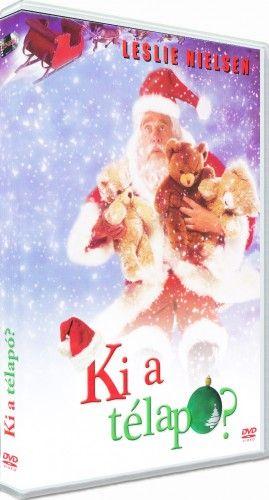 William Dear - Ki a télapó?-DVD