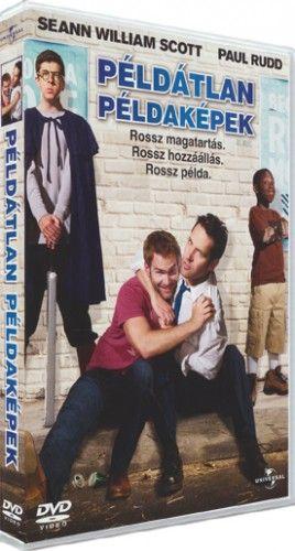 DavidWain - Példátlan példaképek - DVD