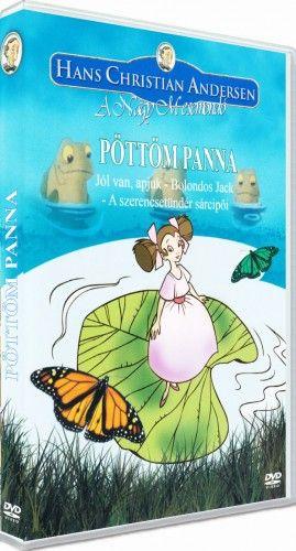 Jorgen Lerdam - Pöttöm Panna - DVD