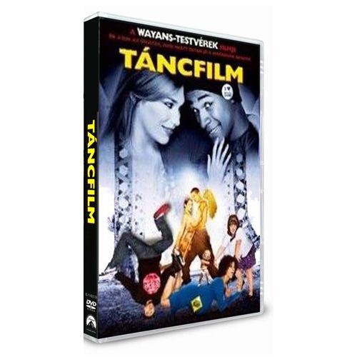 Damien Dante Wayans  - Táncfilm - DVD