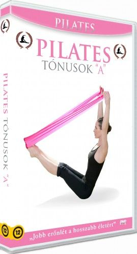 John Bay - Pilates Program: 2. Tónusok