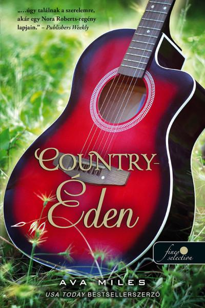 Ava Miles - Country-Éden