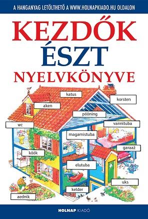 Helen Davies - Kezdők észt nyelvkönyve