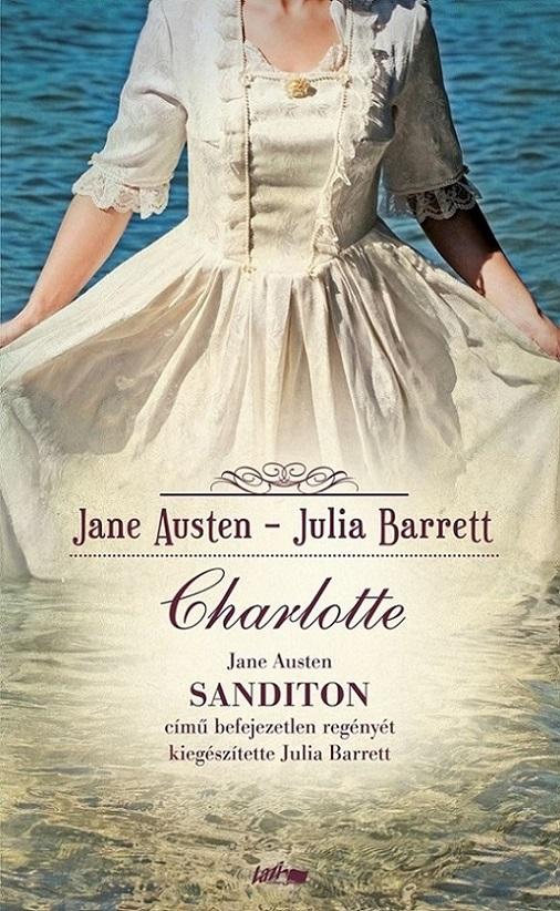 Jane Austen - Charlotte