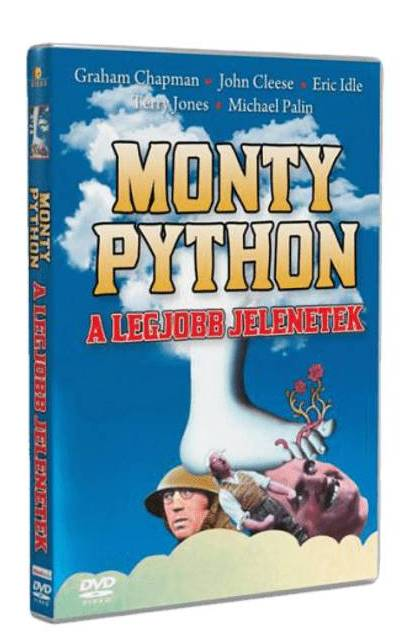 Monty python - DVD