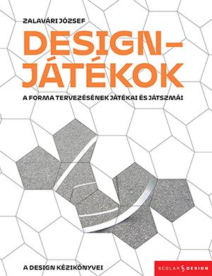 Zalavári József - Designjátékok