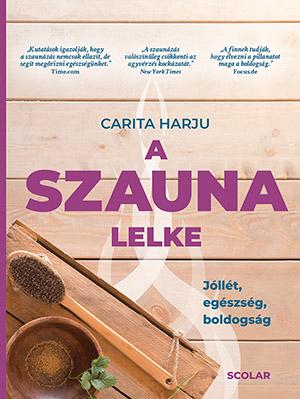 Carita Harju - A szauna lelke
