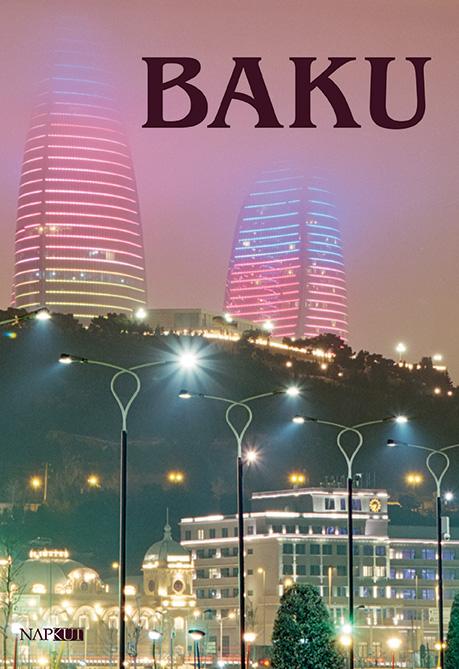 Lukácsi Ákos - Baku