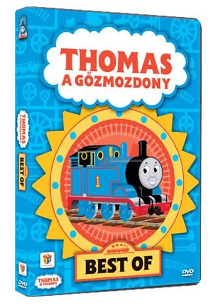 Thomas  - Best of - DVD