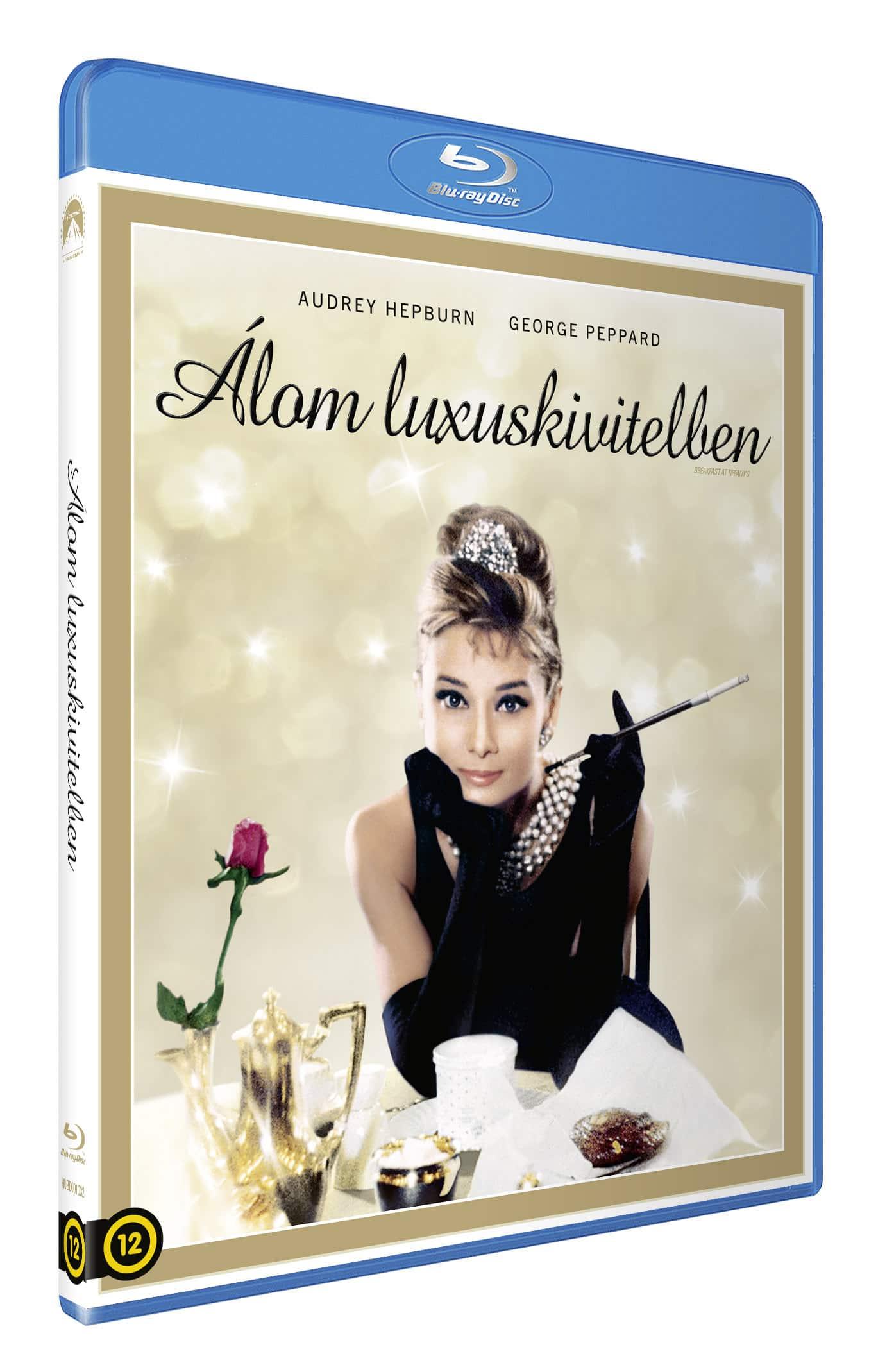 Álom luxuskivitelben - Blu-ray