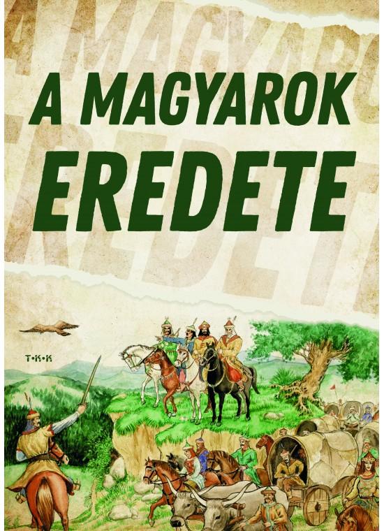 Nemere István - Magyarok eredete