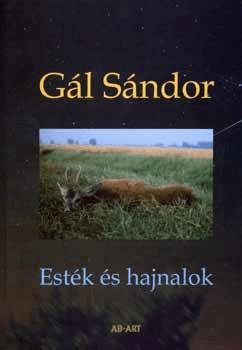 Gál Sándor - Esték és hajnalok