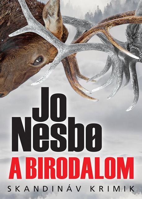 Jo Nesbø - A birodalom