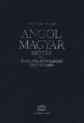 Angol-magyar szótár + net