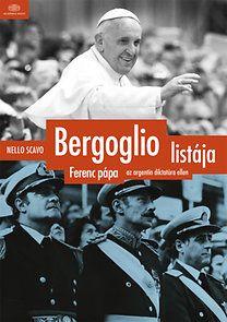 Nello Scavo - Bergoglio listája