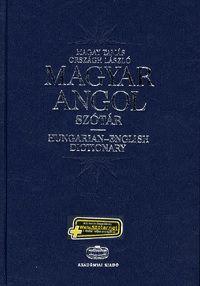 Magyar-Angol szótár + NET - Hungarian-English Dictionary