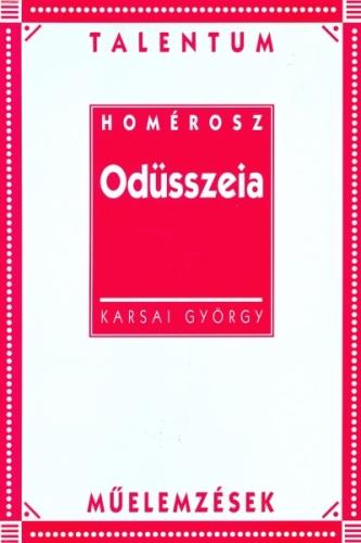 KARSAI GYÖRGY - Odüsszeia