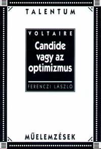 Ferenczi László - Candide vagy az optimizmus
