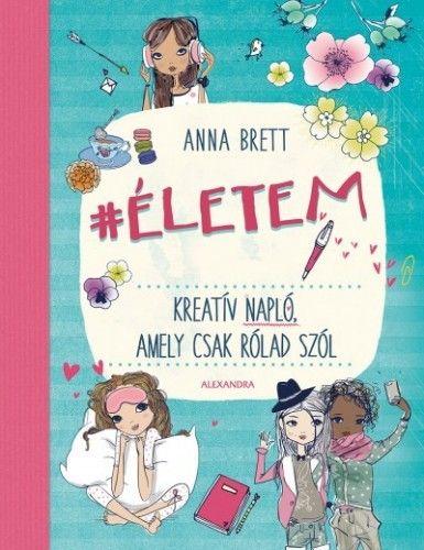 Anna Brett - #Életem