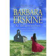 Erskine Barbara - Az idő örvényében