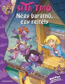 Brilly Pat - Négy barátnő egy rejtély