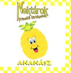 Válogatás - Ananász