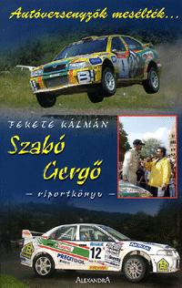 Fekete Kálmán - Szabó Gergő riportkönyv