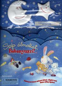 Frédérique Tugault - Szép álmokat, Babanyuszi