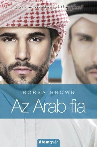 Borsa Brown - Az Arab fia (Arab 5.)
