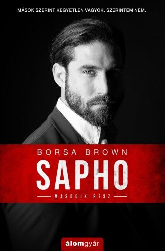 Borsa Brown - Sapho - második rész