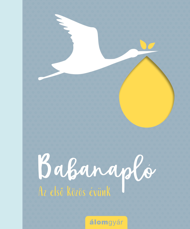 Babanapló - Az első közös évünk