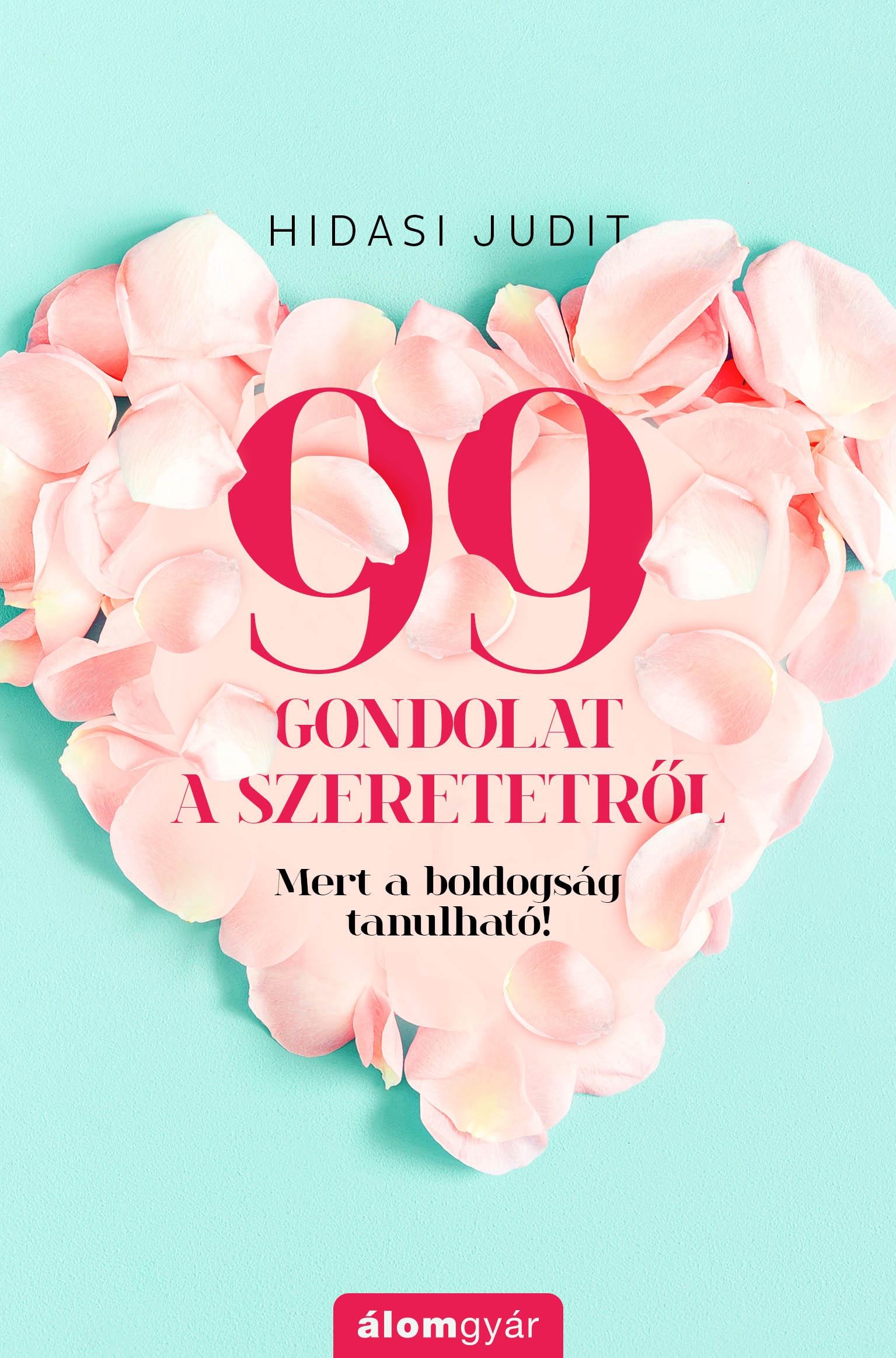 99 gondolat a szeretetről