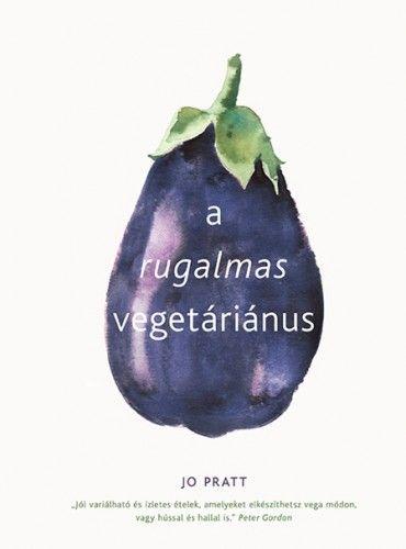 Jo Pratt - A rugalmas vegetáriánus