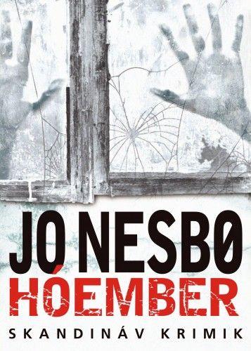 Jo Nesbø - Hóember