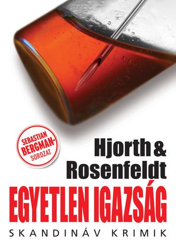 Hjorth & Rosenfeldt - Egyetlen igazság