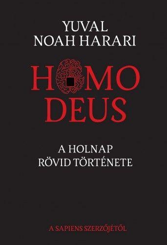 Yuval Noah Harari - Homo Deus