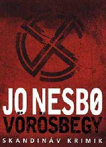 Jo Nesbø - Vörösbegy