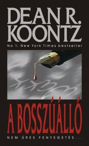Dean R. Koontz - A bosszúálló