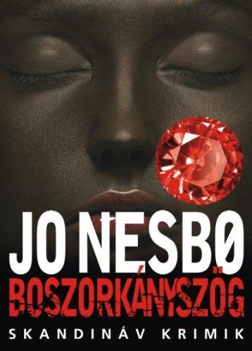 Jo Nesbø - Boszorkányszög