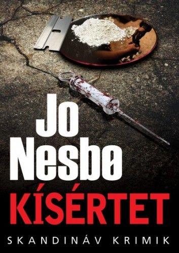 Jo Nesbø - Kísértet