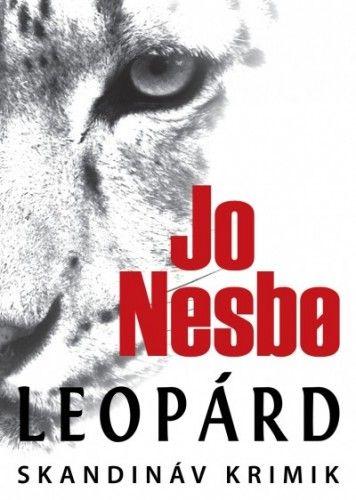 Jo Nesbø - Leopárd
