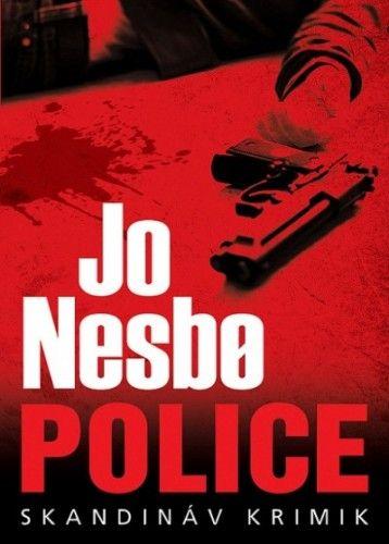 Jo Nesbø - Police
