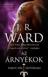 J. R. Ward - Az árnyékok