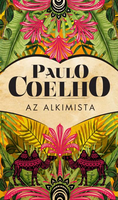 Paulo Coelho - Az alkimista