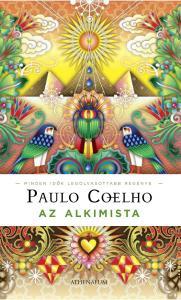 Paulo Coelho - Az alkimista - évfordulós kiadvány