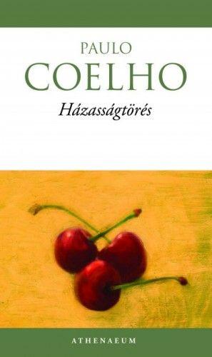 Paulo Coelho - Házasságtörés