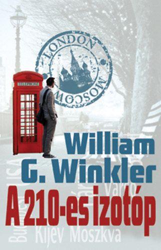 William G. Winkler - A 210-es ízotóp