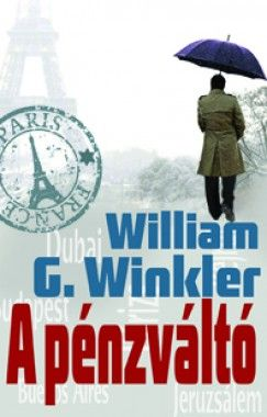 William G. Winkler - A pénzváltó