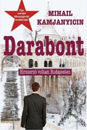 Mihail Kamjanyicin - Darabont
